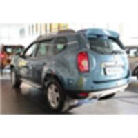 Дефлектор NOVLINE Renault Duster 2011 - EXP.NLD.SREDUS1132