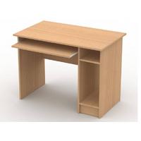 Стол компьютерный с системным блоком