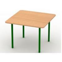 Стіл обідній на металокаркасі (чотиримісний) СО-1