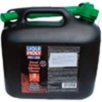Промивальна олія LIQUI MOLY DIESEL - SYSTEM - REINIGER 5л 5155