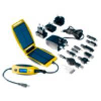 Зарядне для портативних облаштувань Powertraveller Powermonkey Explorer YELLOW PMEV2007