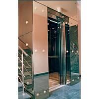 Пассажирский лифт EMERALD 100, 300 и 500