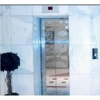 Лифт с м/п для средней и большой высоты подъёма AMBER