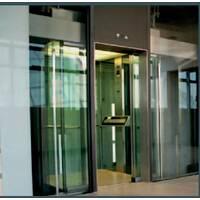 Лифт пассажирский MALACHIT