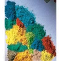 Епоксидна порошкова фарба, затверджена WRAS FP60