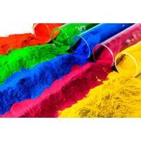 Ультратонкошарові порошкові фарби