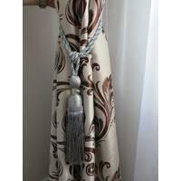 Декоративні шторні кисті