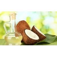 Кокосовое масло, водорастворимое, купить недорого