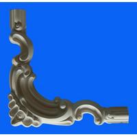 Гипсовый угловой элемент Ке/012