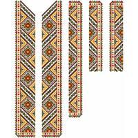 Купити заготовки для вишивки бісером сорочки   Товари  4ac530df5ace3