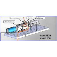 Пробовідбірник зерна «ХАМЕЛЕОН»
