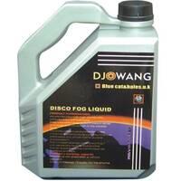 Жидкость для производства искуственного дыма D-048