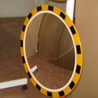Індустріальне дзеркало безпеки INDU 600