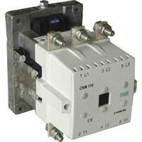 Контактори типу CNM для комутації індуктивного навантаження