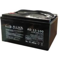Акумуляторні батареї ALVA battery