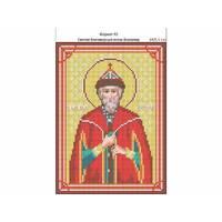 И- 143 Святий князь Всеволод 16х22