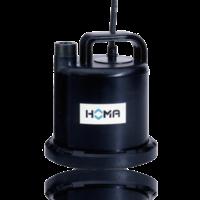 Погружные насосы для минимального уровня жидкости C 80 W