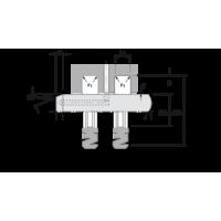 Ротационные уплотнения для высокого давления модель RO 800