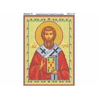 И- 198 Святий апостол Станіслав 16х22