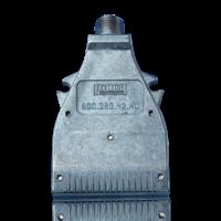 Многоканальные форсунки серии 600 283