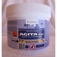 Агіта 10 ВГ (Agita 10 WG) ветеринарний препарат