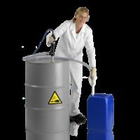Лабораторный насос GLP 25
