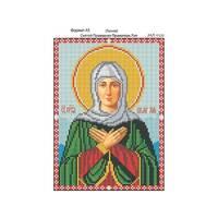 И- 222 Св. Праведна Прамати Лія 16х22
