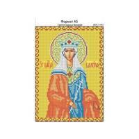 И- 062 Свята Цариця Валерія 16х22