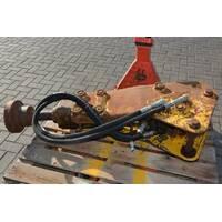 Гідромолот Indecomes 621 ( 400 кг)