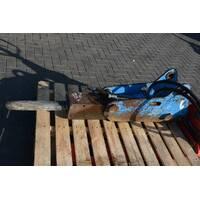Гідромолот Krupp hm (230 кг)