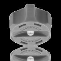 Форсунки низкого давления с накидной гайкой серии 646