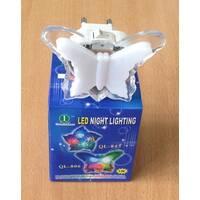 Нічник світлодіодний LED 1138С