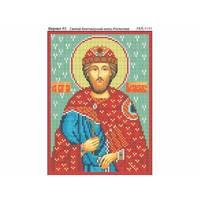 И-191 Святой князь Ростислав 16х22