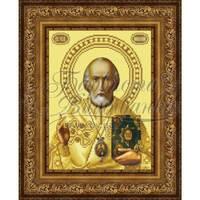TO071ан2332  Святий Миколай Чудотворець 23 см x 32 см