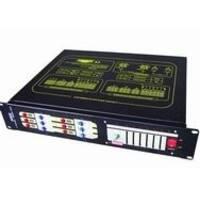 Шестиканальний дімерний блок с DMX DSM-620