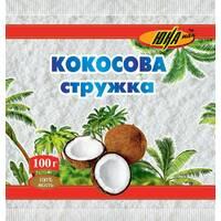 Кокосовая стружка, 100 г