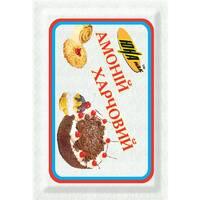 Амоній харчовий, 30г