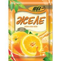 Желе - апельсин, 80г