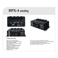 DPX-4 analog