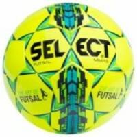 М'яч для футзалу Select Futsal Mimas (новий дизайн)