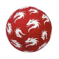 М'яч для вуличного футболу Monta Freestyler