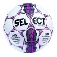 М'яч для футболу Select Diamond (новий дизайн)