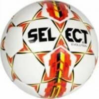 М'яч для футболу Select Evolution 4 (новий дизайн)