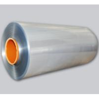 Термозбіжна плівка PVC