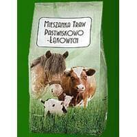 Пастбищная смесь для коней с травами ZM 13