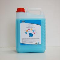 Жидкое крем-мыло (канистра 5 кг)