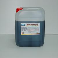 Щелочное пенное моющее средство (Supra Speed)