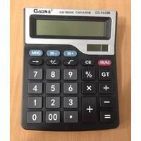 Калькулятор GAONA DS-9633В