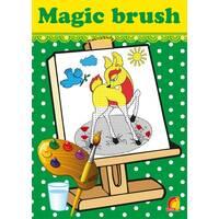 Magic brush. Водний Ліс
