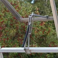 Univent - Віконний відкривач для теплиць